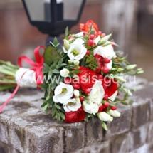 Свадебный букет2
