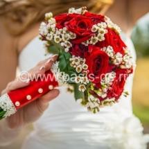 Свадебный букет7