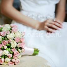 Свадебный букет16
