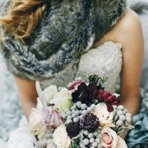 Свадебный букет26