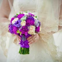 Свадебный букет36