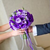 Свадебный букет39