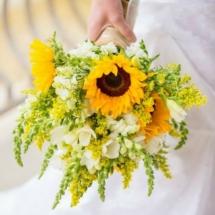 Свадебный букет22