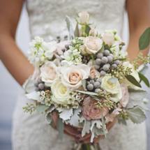 Свадебный букет24
