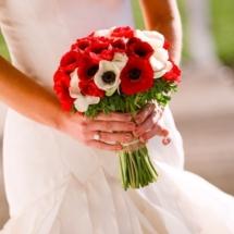 Свадебный букет28