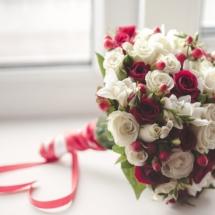 Свадебный букет29