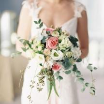 Свадебный букет1