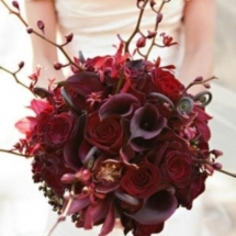 Свадебный букет33