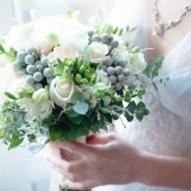 Свадебный букет34