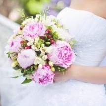 Свадебный букет38