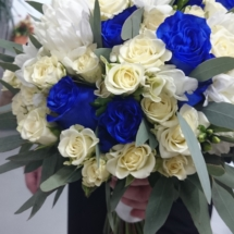 Букет Невесты50