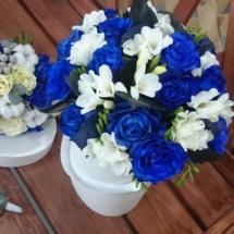 Букет Невесты48